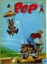 Comic Books - Nubbins - Pep 42