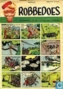 Comic Books - Robbedoes (magazine) - Robbedoes 380