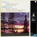 Grieg - Peer Gynt Suites, Sibelius - Finlandia