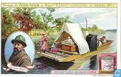 Sven v. Hedin's Reise nach Tibet