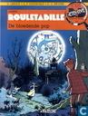 Strips - Joseph Rouletabille - De bloedende pop