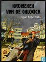 Bandes dessinées - Kronieken van de onlogica - Kronieken van de onlogica