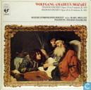 Wolfgang Amadeus Mozart - Pianoconcert Opus 19 en 20