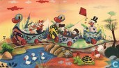 De Disney-trein 02: Februari 1974