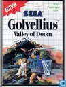 Golvellius : Valley of Doom