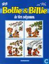 Bandes dessinées - Boule et Bill - De vier seizoenen