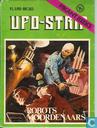 Comics - Ufo-strip - Robots moordenaars