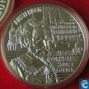 "Penningen / medailles - Fantasie munten - Nederland 50 Euro 1997 ""P.C. Hooft"""