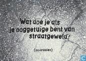 B002741 - Stichting Meld geweld