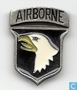 101st Airborne Division 'the Screaming Eagles'
