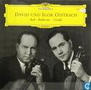 David und Igor Oistrach - Bach, Beethoven, Vivaldi