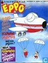 Comic Books - Billy Bunter - Eppo 10