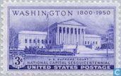 150 Jahre Hauptstadt Washington