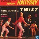 Viens danser le twist (En Français / En Anglais)
