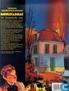 Comics - Joseph Rouletabille - De bloedende pop