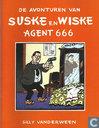 Agent 666