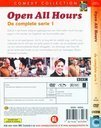 DVD / Vidéo / Blu-ray - DVD - De complete serie 1