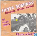 Santo Domingo (Fernando... Alfredo... en José)
