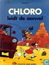Chloro leidt de aanval