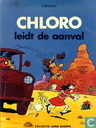Comics - Anatol - Chloro leidt de aanval