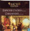 BE 006: Harpsichord Concertos