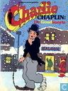 Comic Books - Charlie Chaplin - De goudkoorts