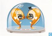 "S040033 - Leendert Masselink ""Kissie Fishie"""