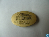 """Café Rest """"Klein Amsterdam"""""""