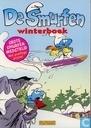 De Smurfen Winterboek