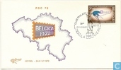 Belgica '72 Stamp Exhibition