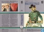 DVD / Video / Blu-ray - Betamax videoband - Westworld