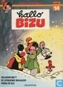 Strips - Bizu - Hallo Bizu