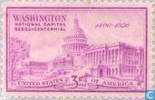 Washington Axis Capital 1800-1950