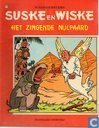 Strips - Suske en Wiske - Het zingende nijlpaard