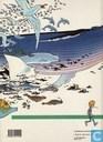 Comic Books - Ragebol [Frank] - De droom van de walvis