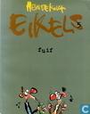 Bandes dessinées - Eikels - Fuif