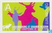 Capitale de la culture Europe