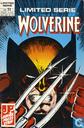 Bandes dessinées - Wolverine - Wolverine