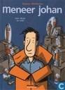 Strips - Meneer Johan - Een doos te veel