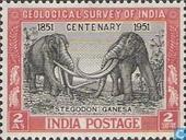 100 years Geological studies in India