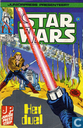 Comic Books - Star Wars - Het duel