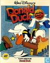 Comic Books - Donald Duck - Donald Duck als verzekeringsagent
