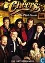 DVD / Video / Blu-ray - DVD - The Final Season - The Complete Eleventh Season