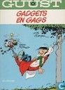 Comics - Gaston - Gadgets en gags