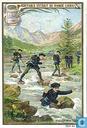 Französische Alpentruppen