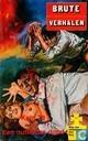 Strips - Brute verhalen - Kaïn 78 + Een nutteloze dood