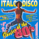 Italo Disco Classics Of The 80's 1