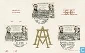 Kon. Academie Franse taal en dichtkunst 1921-1971