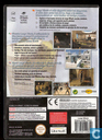 Jeux vidéos - Nintendo Gamecube - Largo Winch: Empire under Threat