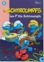 Les P'tits Schtroumpfs